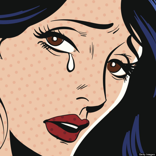 heartbreak in digital age