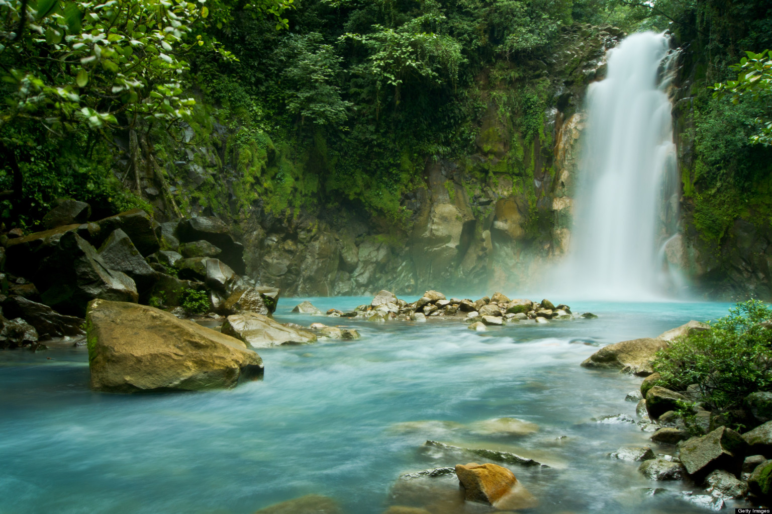 Thinking About Moving To Costa Rica 5 Questions And Answers You Need Know Huffpost