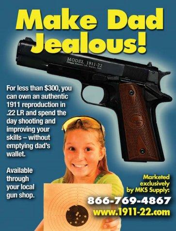 gun ads