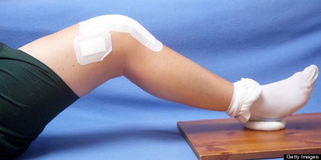 Knee Replacement Recovery: Get Ready for the 3 \'Powerful P ...