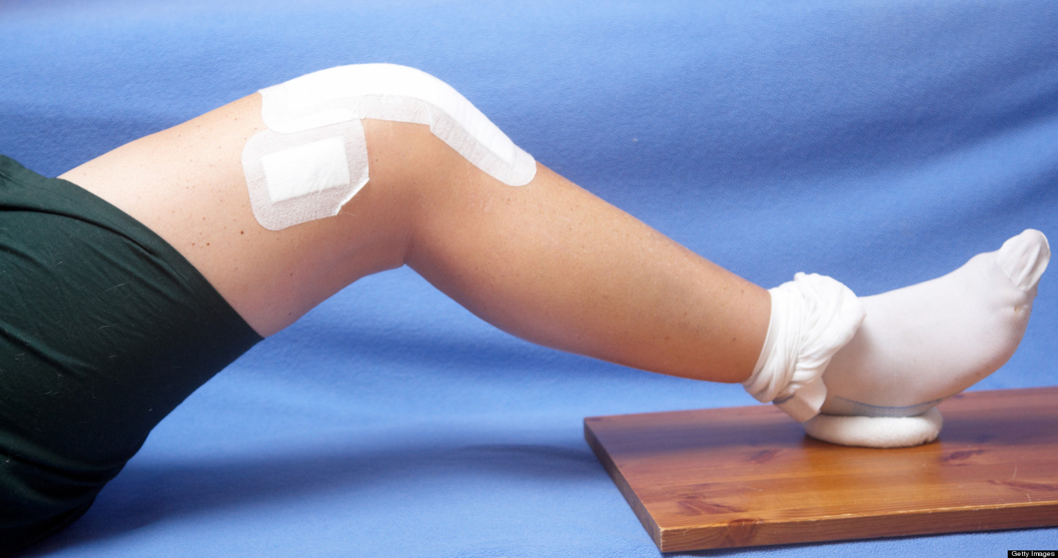 Knee Replacement Recovery Get Ready For The 3 Powerful P