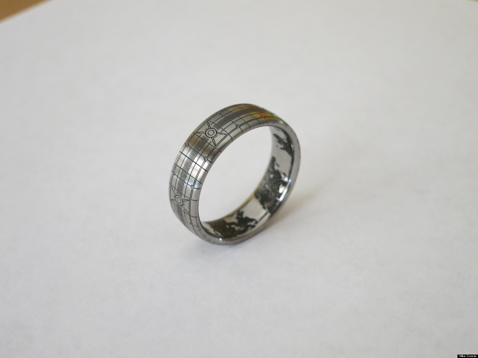 silver sterling mens gold rings ring jewellery wedding gray luxury men s weight