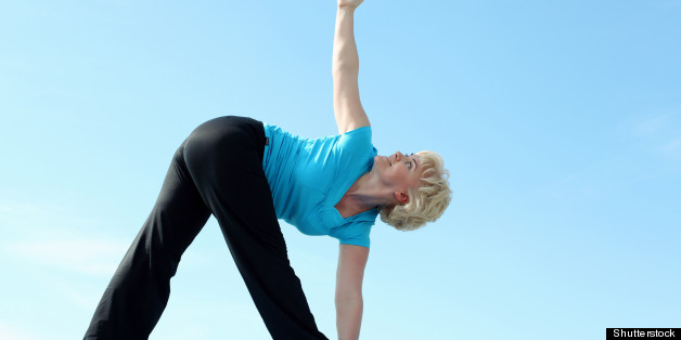 Yoga For Older Adults 5 Health Benefits Of The Practice Post50s