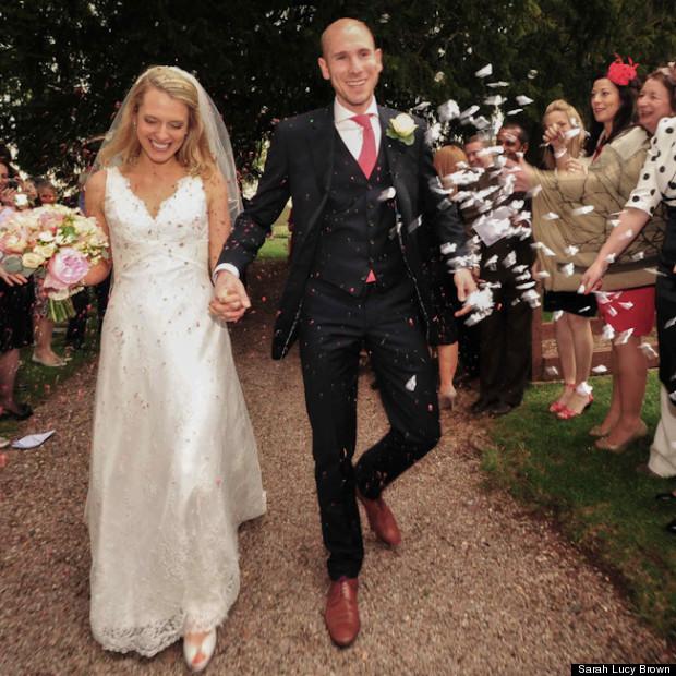 weddings katie and mark thomas