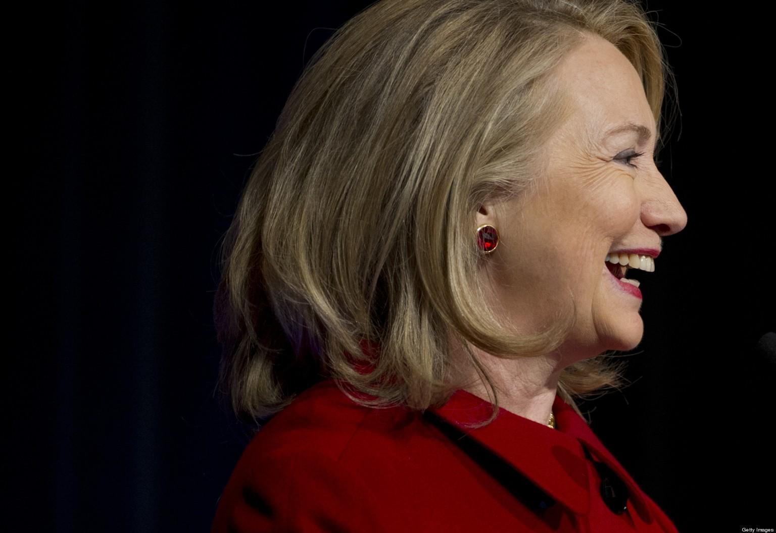 Harry Reid Benghazi Wont Stop Hillary Clinton In 2016 Huffpost