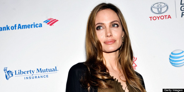 Celebrity Week In Review: Angelina Jolie Reveals Double Mastectomy & More News (PHOTOS)