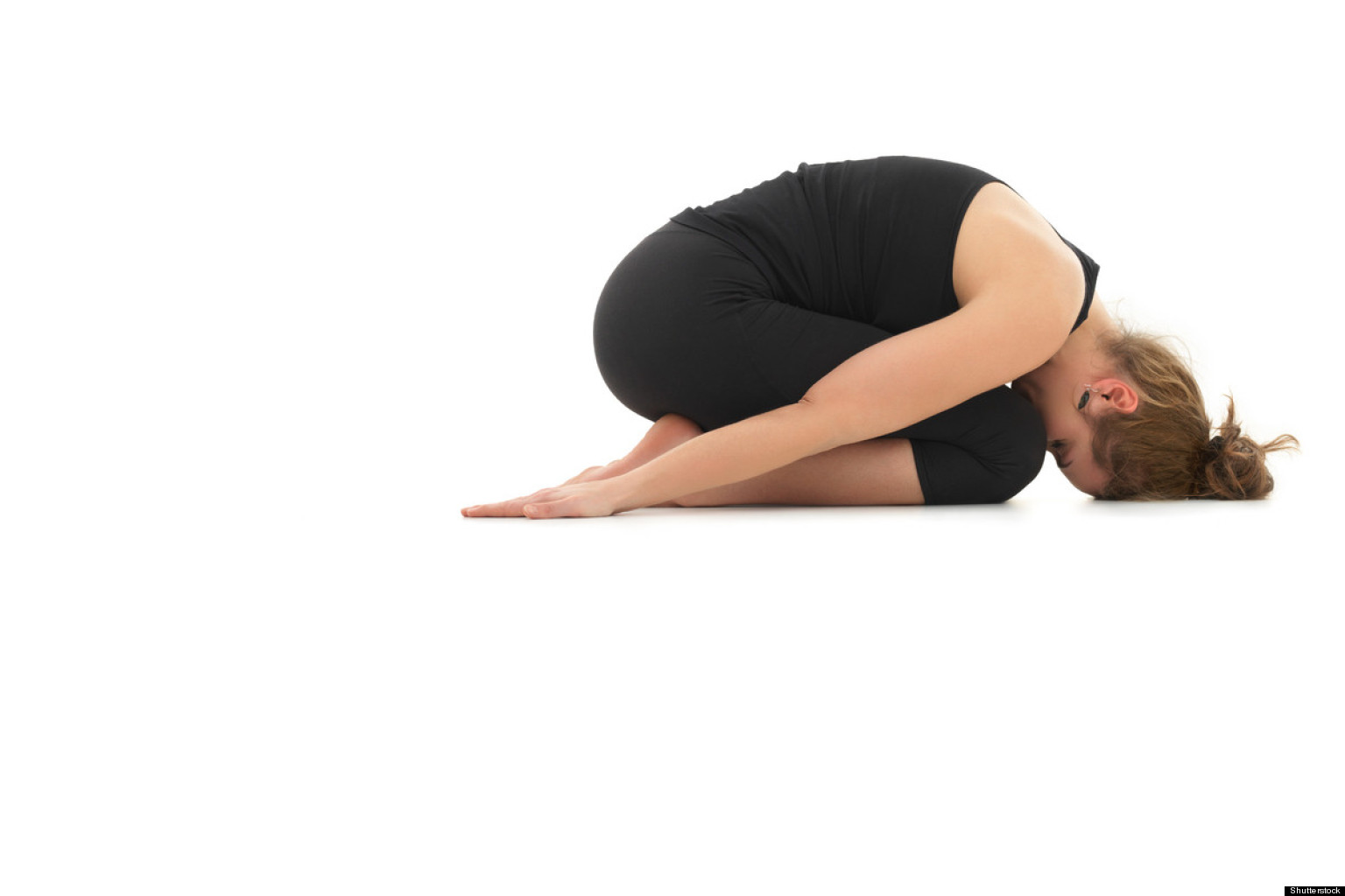 Yoga For Anxiety 10 Poses To Reduce Stress And Support Mental Health PHOTOS