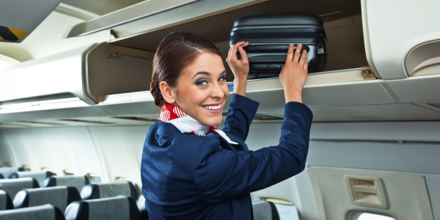 4 tips to land a flight attendant job huffpost