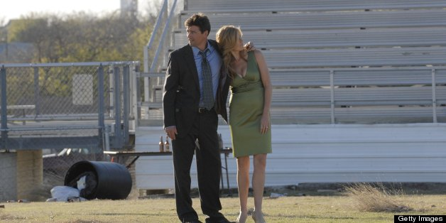 Friday Night Lights Movie Brian Grazer Ron Howard Hint At