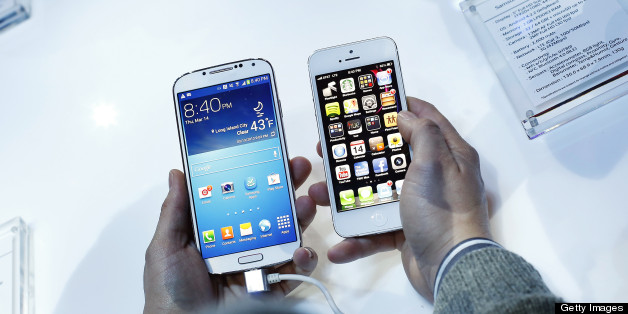 Samsung Chases Apple\'s Parts Suppliers, Perhaps Driving Apple\'s ...