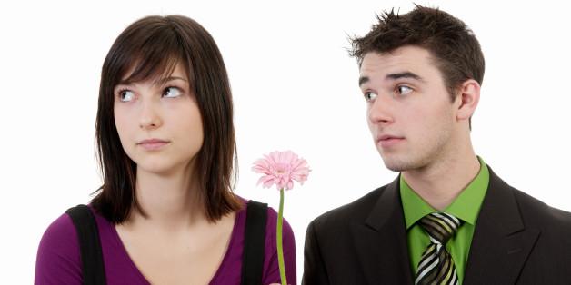 Dating socially awkward person
