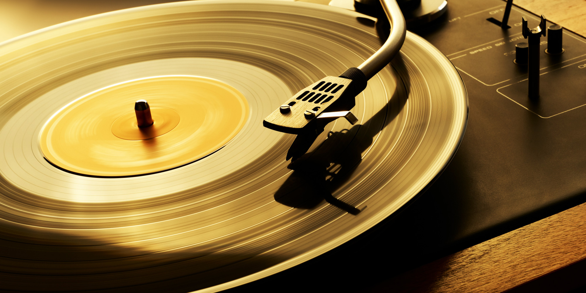 Records Aren T Just For Hipsters Anymore Huffpost