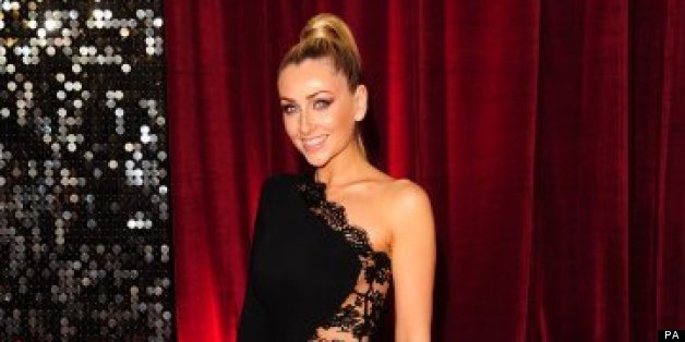 British Soap Awards best and worst dressed