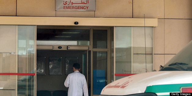 The toddler was taken to the morgue in a body bag despite only being unconscious