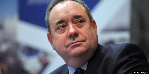 Scottish First Minister Alex Salmond has never been challenged on the decision on the decision to release Abdelbaset al-Megrahi