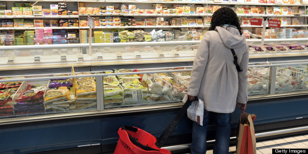 Food prices are expected to continue to rise