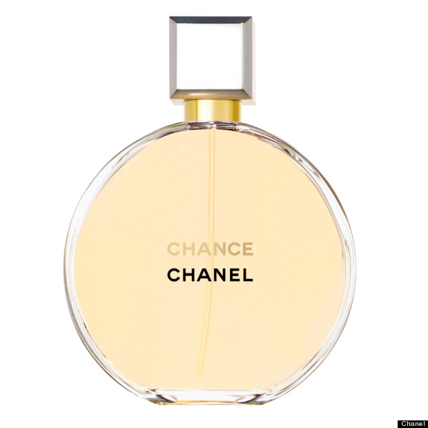 chance by chanel review