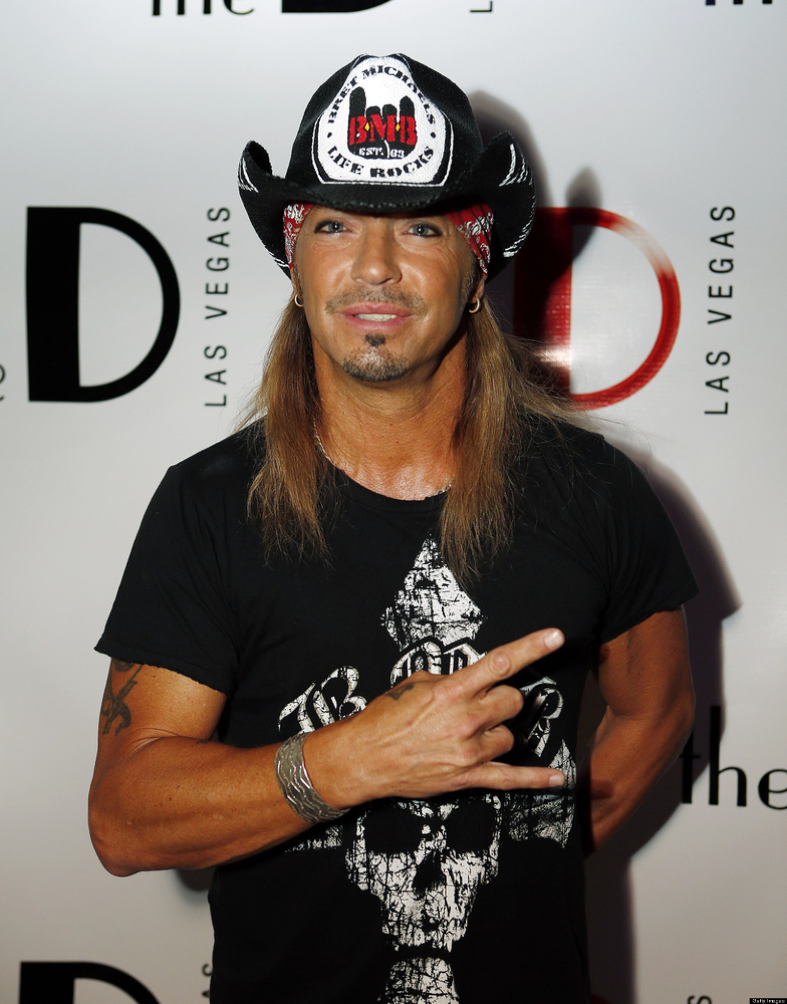 Is Bret Michaels Married Awesome bret michaels on charlie sheen: rocker recounts destroying hotel