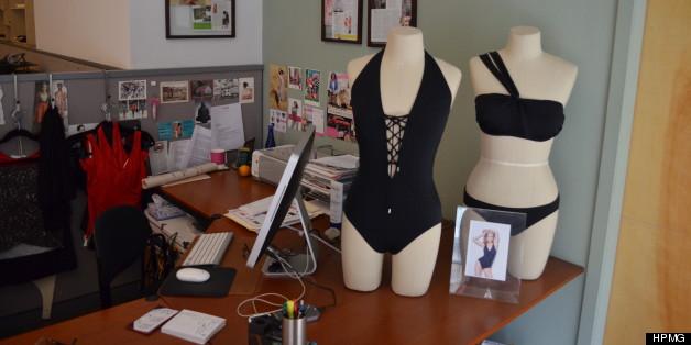 Veronica Brett Swimwear Helps Breast Cancer Survivors Feel Sexy Again