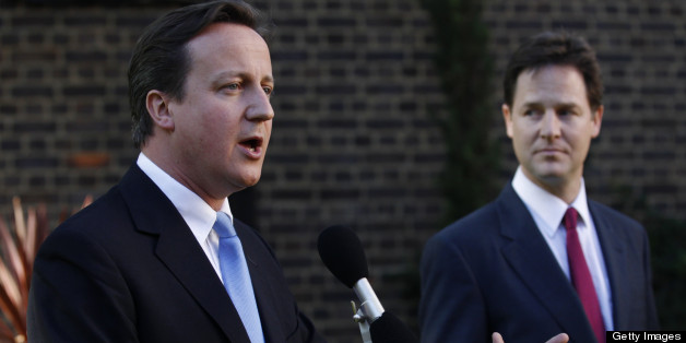 David Cameron and Nick Clegg's gay marriage bill moves a step closer to becoming law on Monday