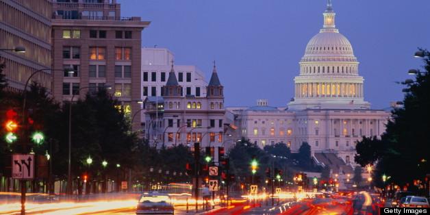 Washington DC Is Truly America39s Paris