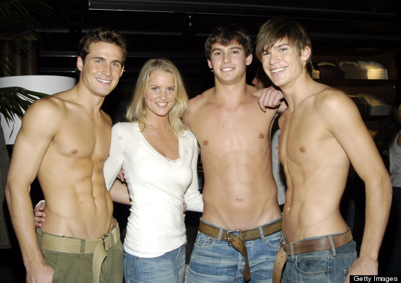 Nottingham Students Oppose Abercrombie And Fitch Careers ...