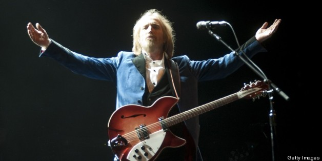 Review: Tom Petty And The Heartbreakers At NYC\'s Beacon Theatre ...