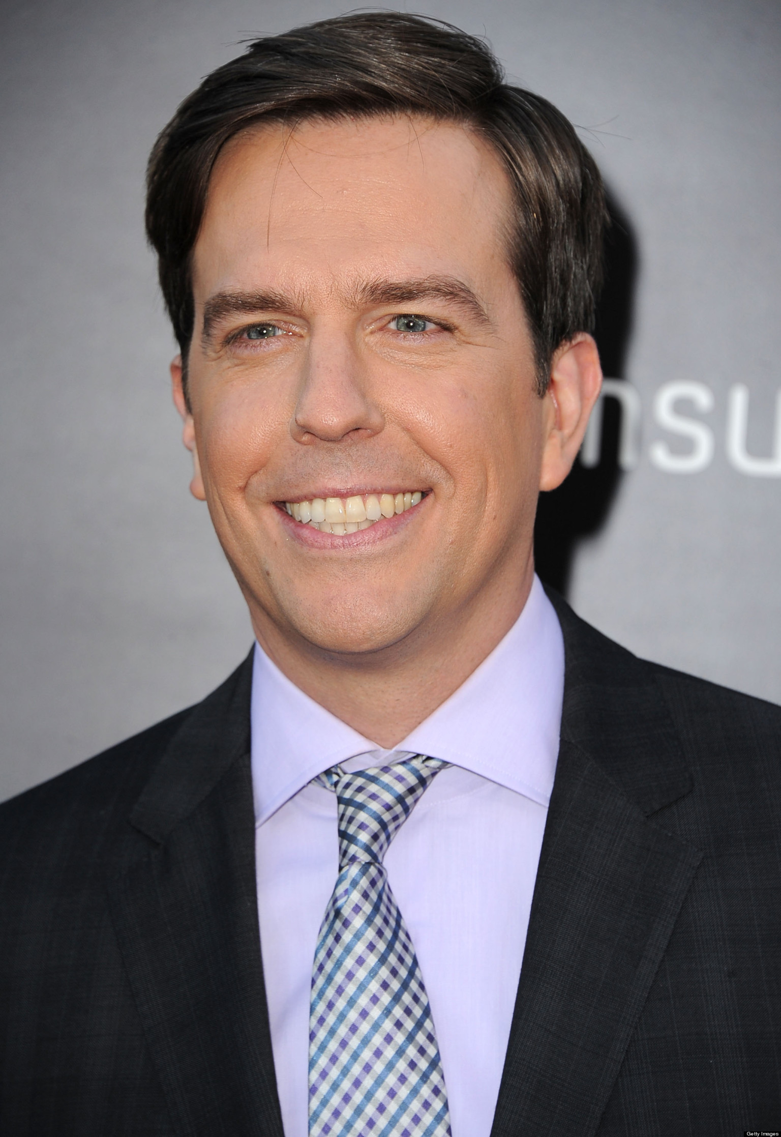 Ed Helms' Graduation Photo Shows The Actor Looking A Lot ...