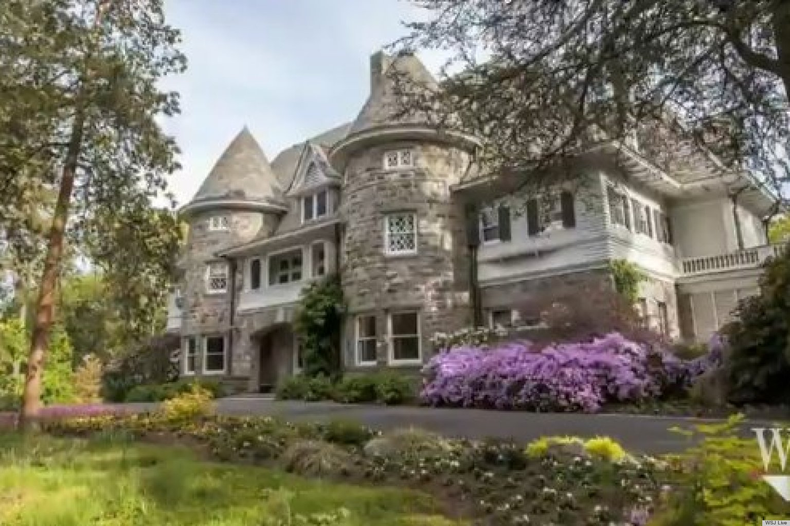 the most expensive home in the us is in greenwich ct video huffpost