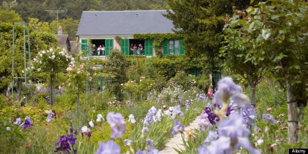 10 Of The World'S Most Beautiful Gardens (Photos) | Huffpost
