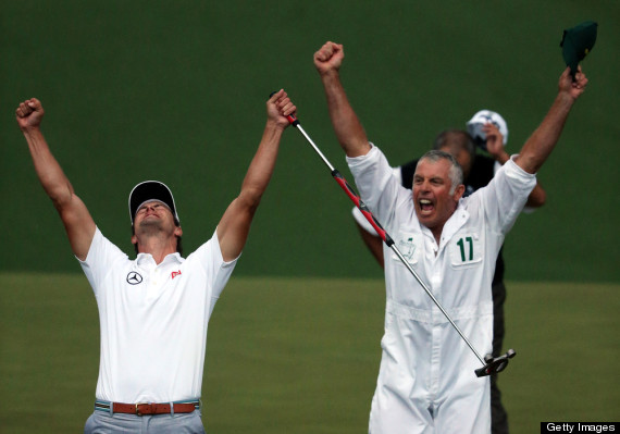 steve williams adam scott