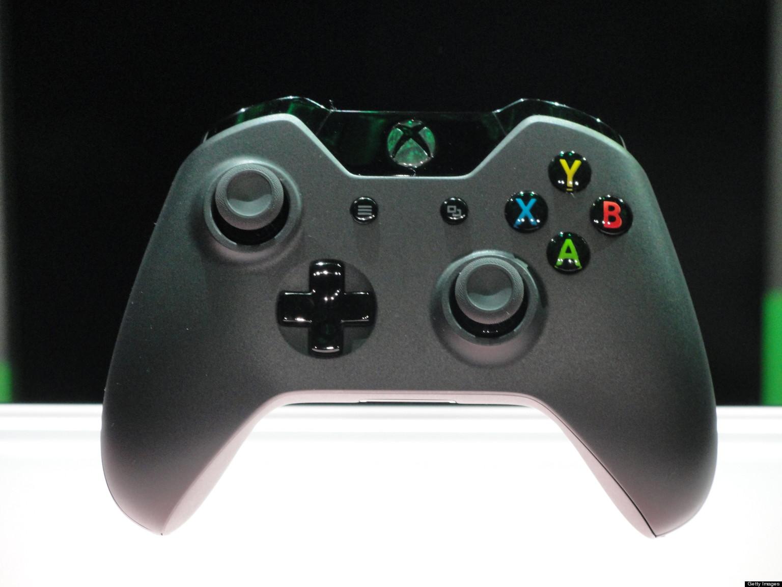 Xbox One UK Price: Zav...