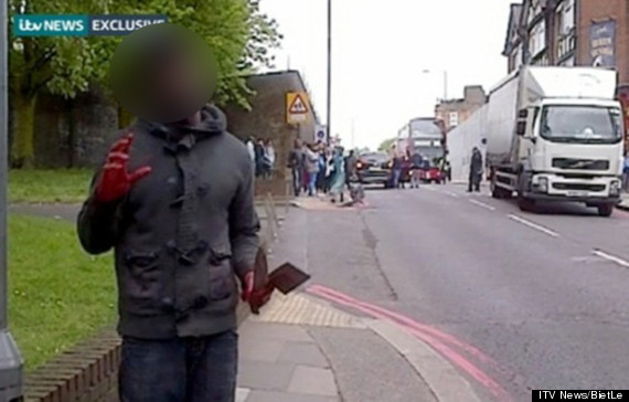 woolwich attackers