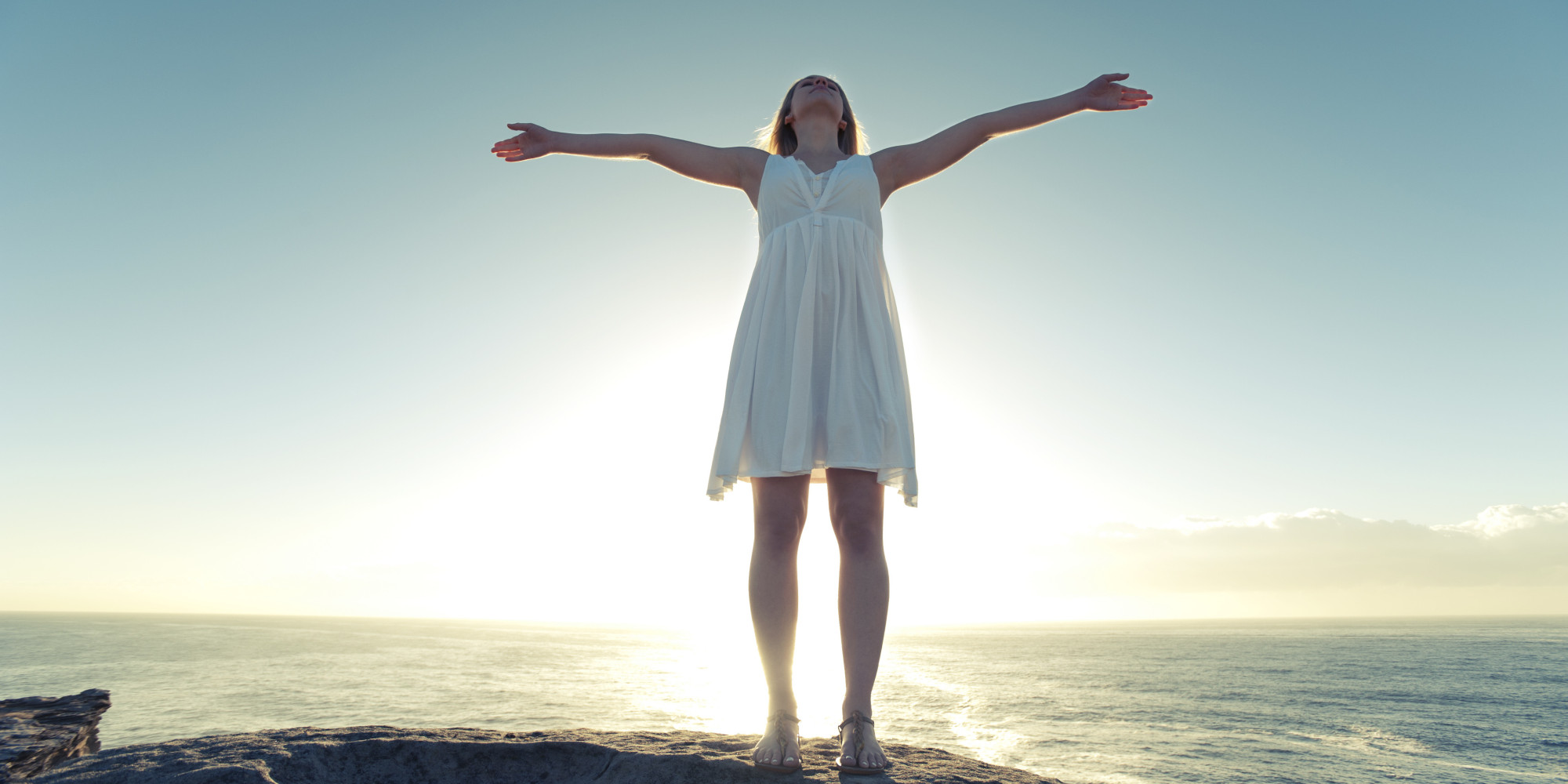 3 Ways to Create Your Own Ethos and Find Bliss | HuffPost
