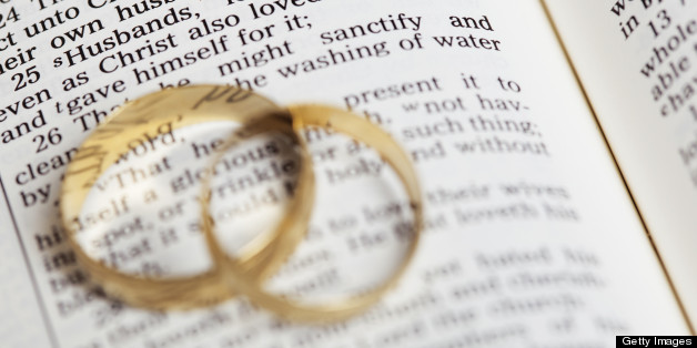 The Dangers of Christian 'Marriage Worship'