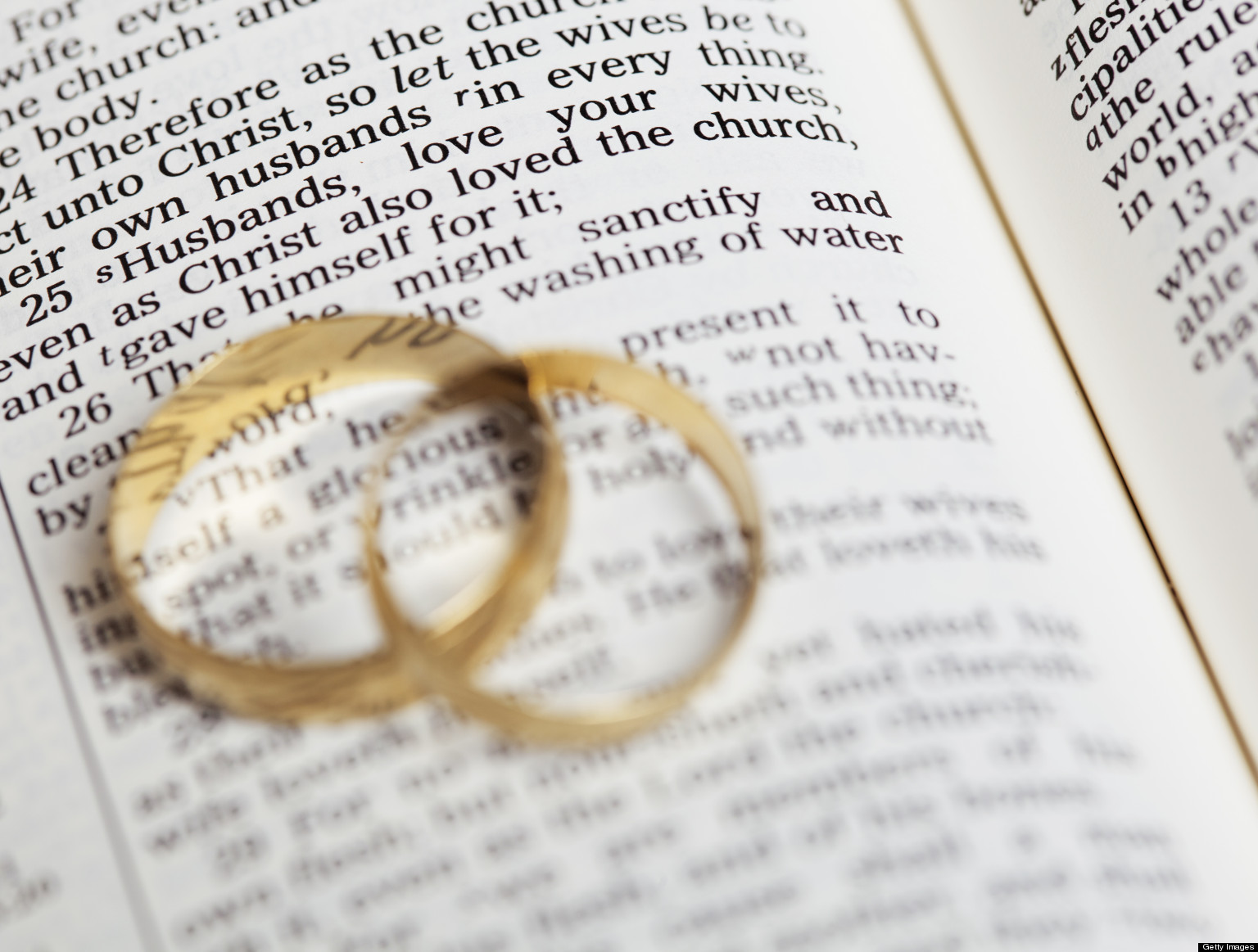 Christian Marriage Quotes The Dangers Of Christian 'marriage Worship'  Huffpost