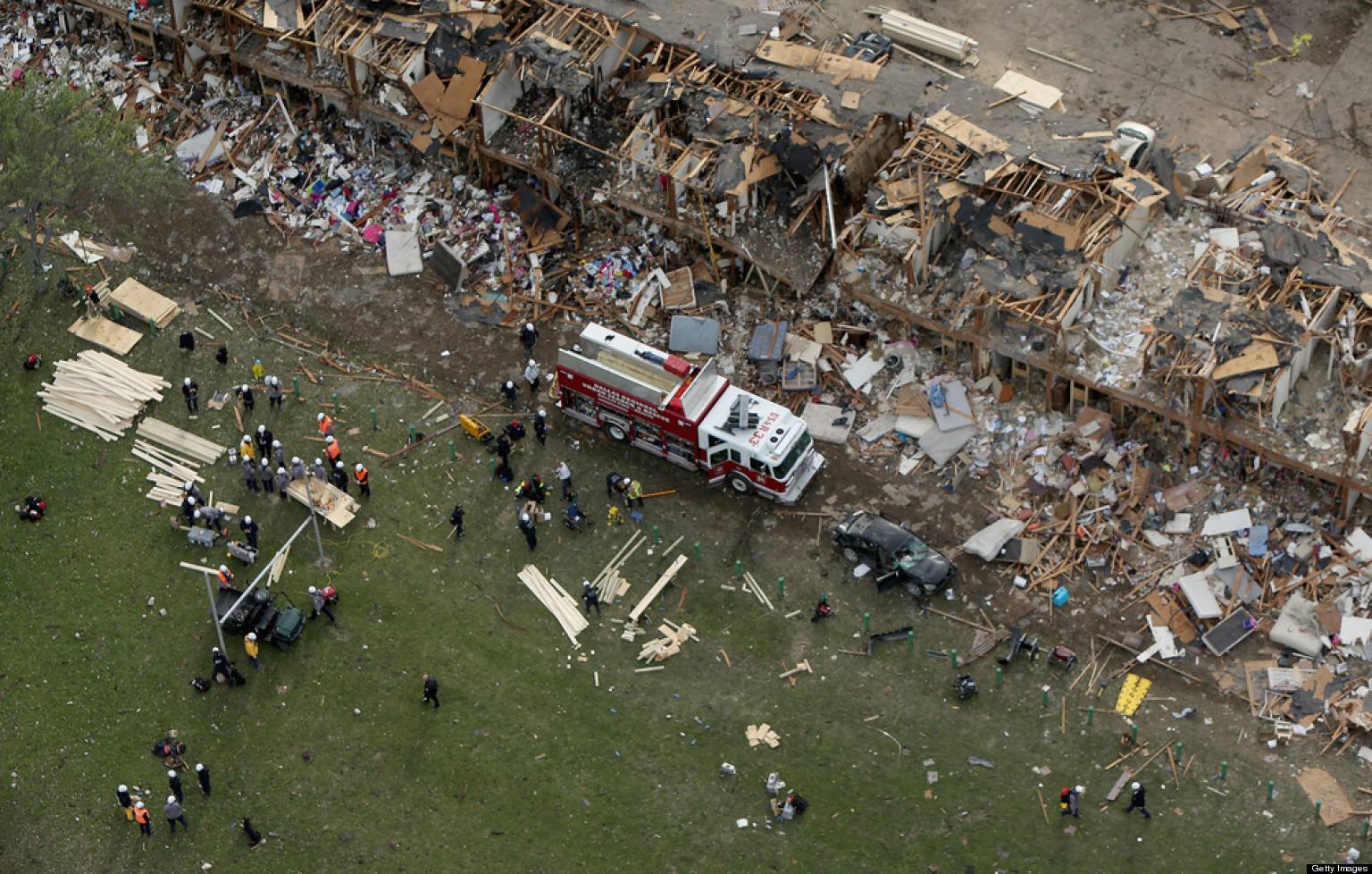 the west fertilizer plant explosion Authorities still haven't determined what caused the explosion at a fertilizer plant in west, texas on wednesday night, although the chemical safety board (csb) has already begun an.