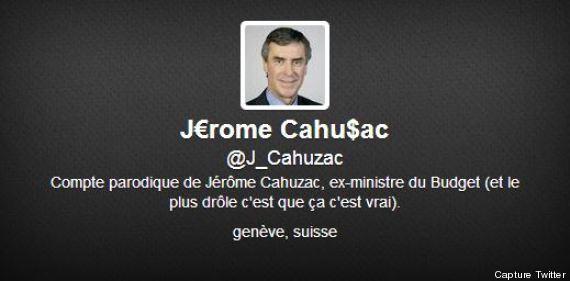 cahuzac compte twitter