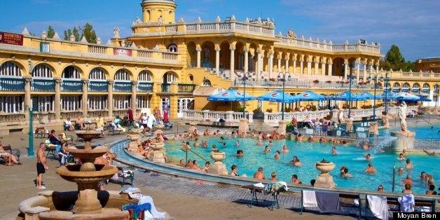 Top 10 Alternative Family Vacation Destinations