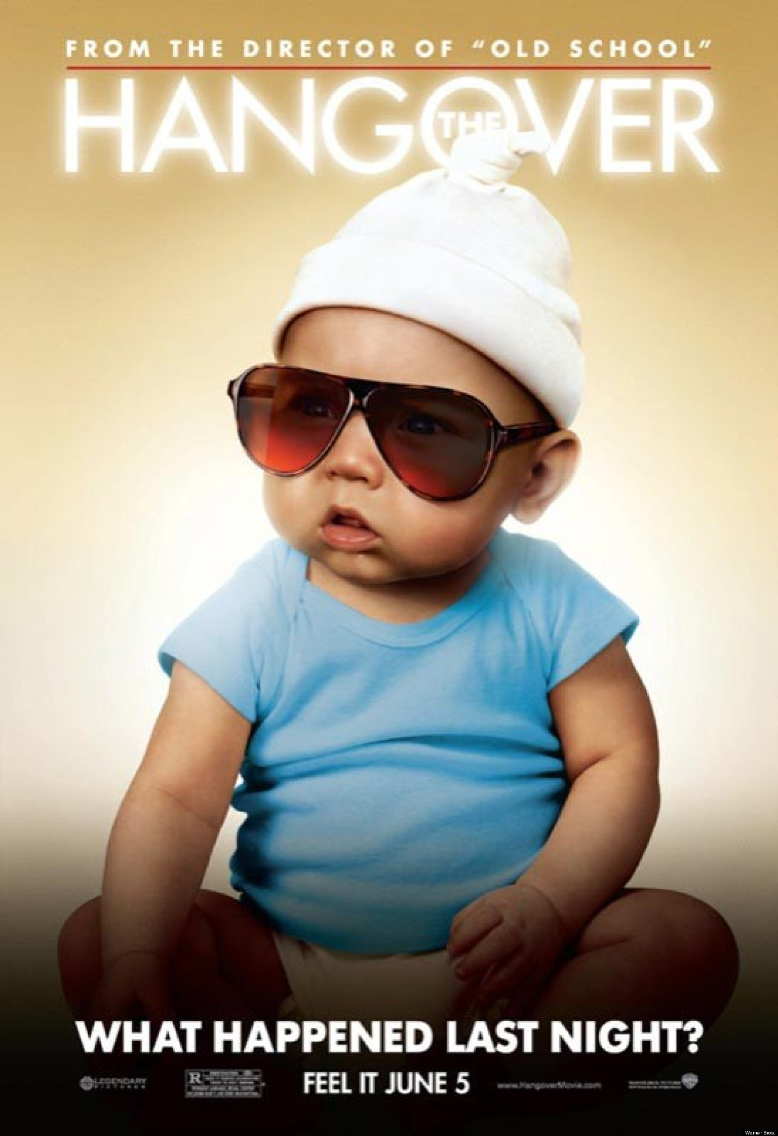 Hangover Movie Quotes Funniest Lines: 'Hangover' Baby Grant Holmquist Is All Grown Up In 'Part