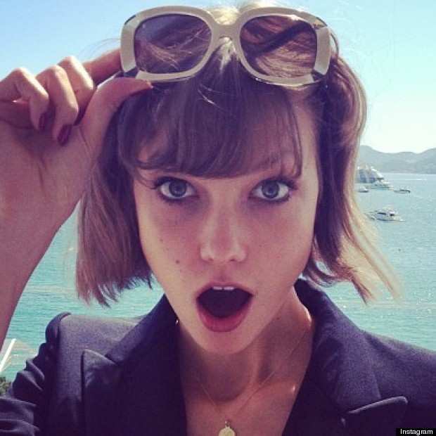 cannes celebrity instagram