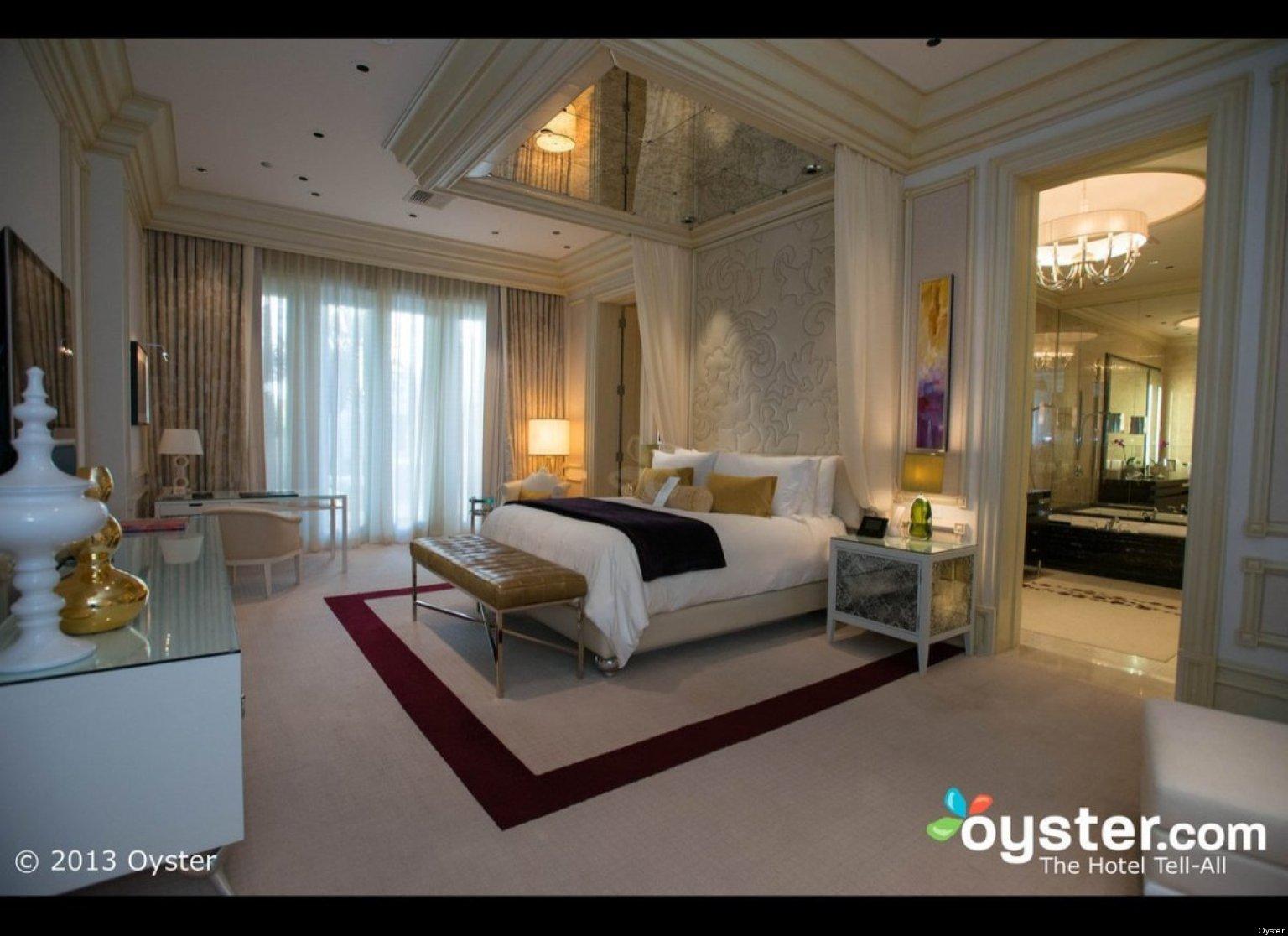 Sticker Shock 12 Crazy Expensive Hotel Suites Photos