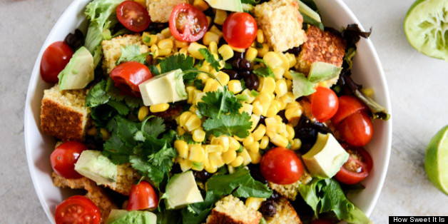 Summer Side Dishes Vegetable Oriented Recipes For Your Cookout Photos