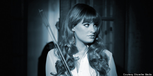 Nicola Benedetti, The Violin Prodigy Who Outsold Bieber, Tells Us Why Popularity Matters