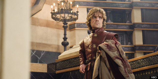 'Game of Thrones' Season 3: Rating The Bear, The Maiden Fair, The Tyrells And The Rest