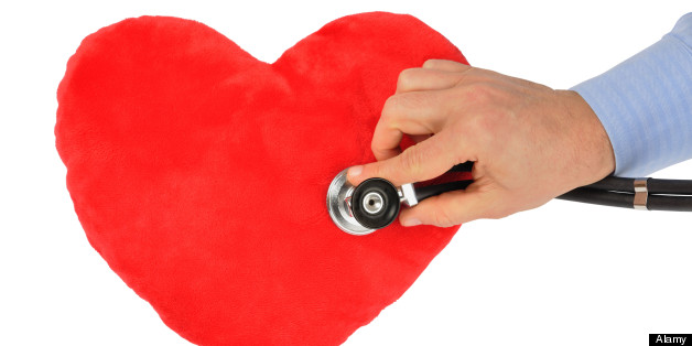 All you need to know about heart health