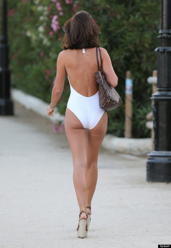 lucy mecklenburgh towie