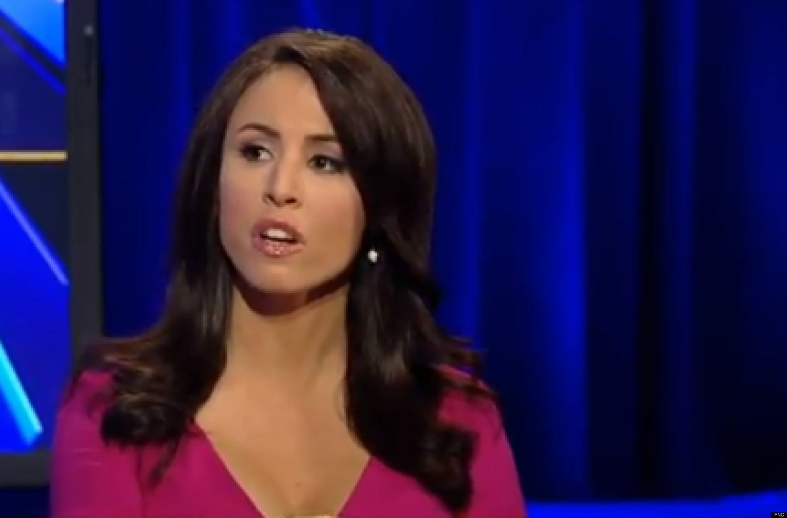 Leaked:Andrea Tantaros Nude