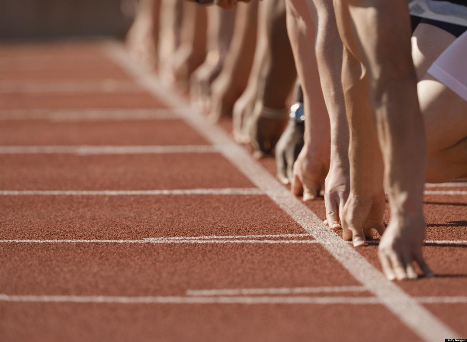 how to start running when unfit
