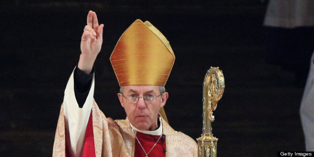 Church Of England Unveils Plan For Women Bishops In 2015